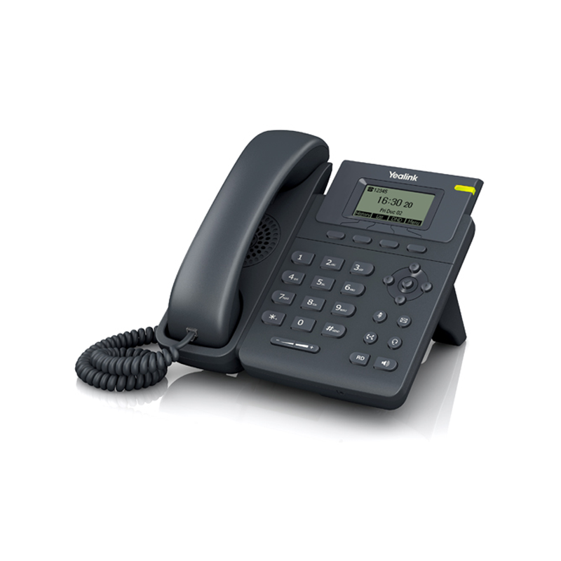 Yealink T19PN Entry level Business Class IP Phone