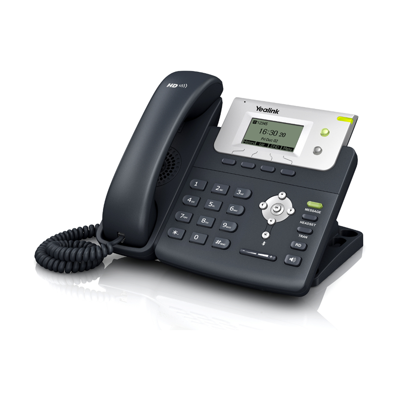 Yealink T21PN Entry level Business Class IP Phone