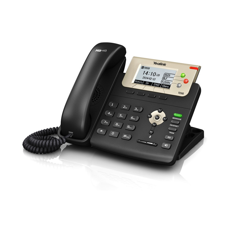 Yealink T23GN IP Telephone