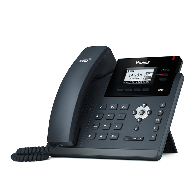 Yealink T40G IP Telephone