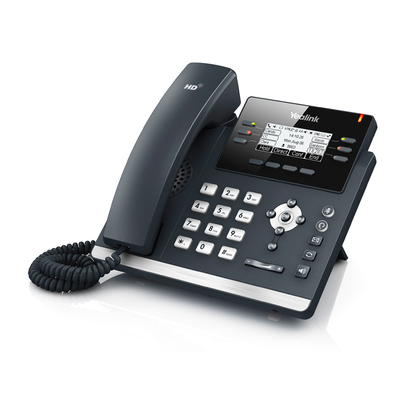 Yealink T41S IP Telephone