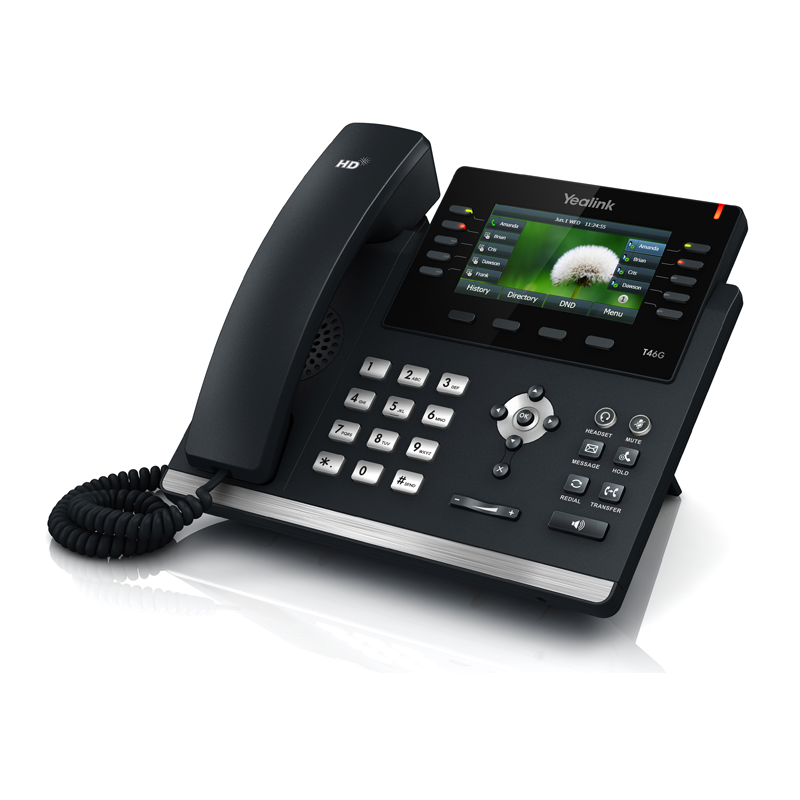 Yealink T46GN SIP Telephone