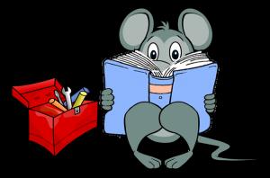 Manny - Book