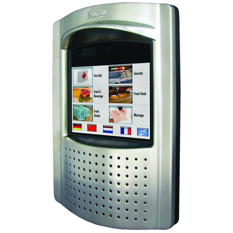 Algo 8036 SIP Multimedia Communication Intercom