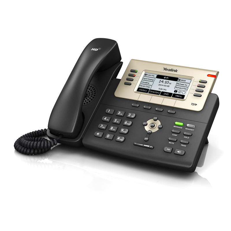 Yealink T27PN IP Telephone