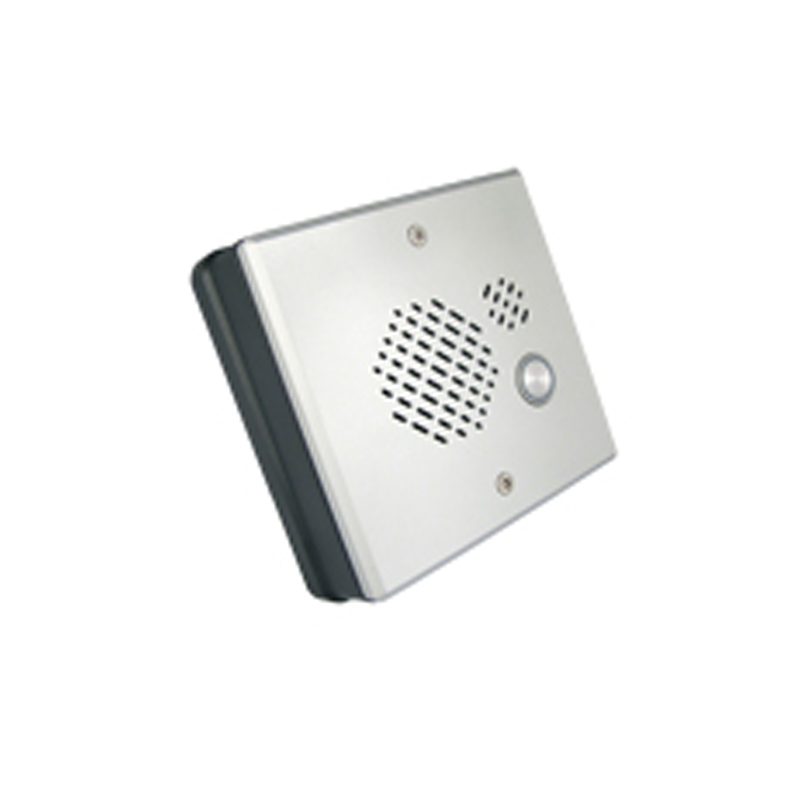 Algo 8028V SIP Intercom with Vandal Proof Door Station