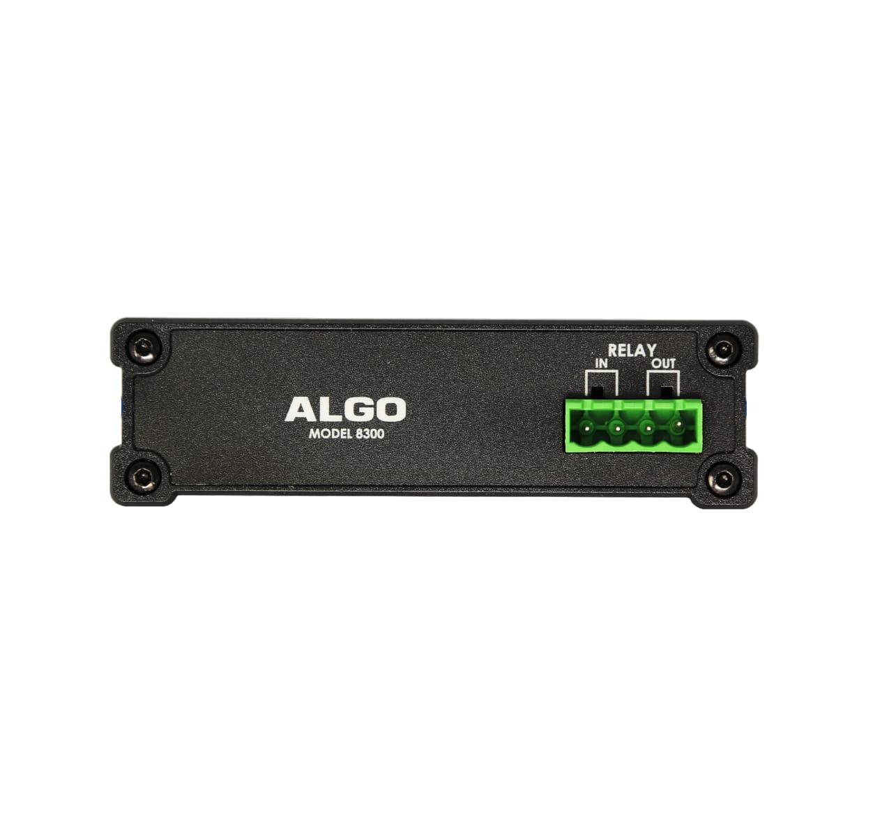 Algo 8300 Controller
