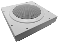 Algo 8189 SIP Surface Mount Ceiling Speaker