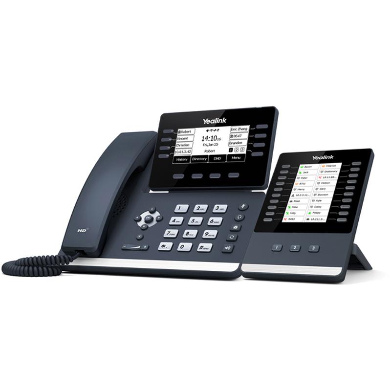 Yealink T53W SIP Telephone